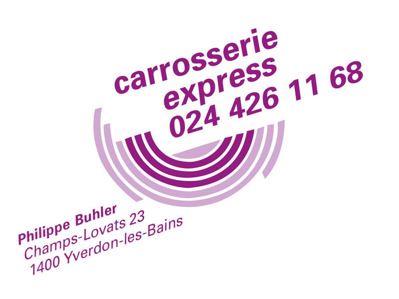 carrosserie express